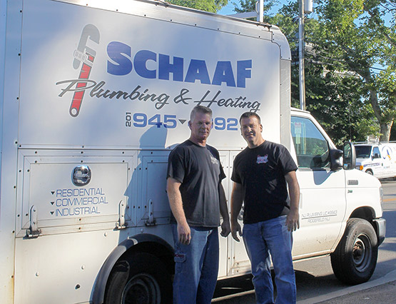 schaaf plumbing - affordable plumbing